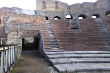 Hortus Conclusus Paladino, Benevento, Italy