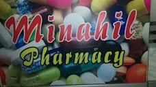 Minahil Pharmacy