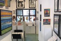 Galeria San Francisco, San Miguel de Allende, Mexico