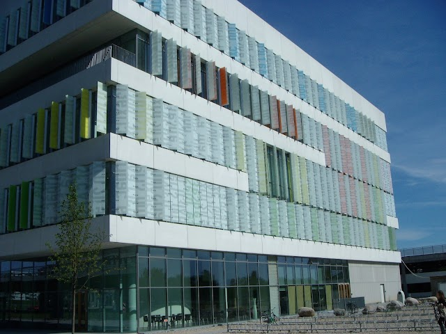 Ørestad Gymnasium