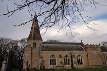 St Mary & St Laurence, Bolsover, Bolsover, United Kingdom