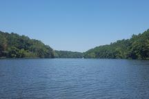 Shanty Hollow Lake Hiking Trail, Bowling Green, United States