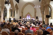 Greyfriars Church, Reading, United Kingdom