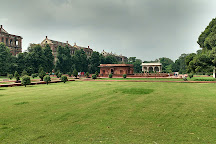 Diwan-i-Khas, New Delhi, India