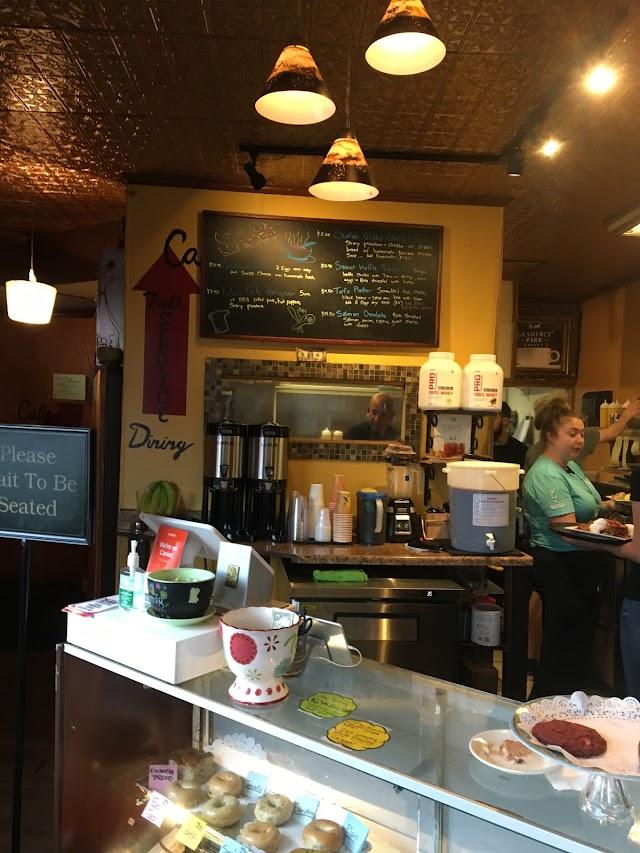 Coffee House Too