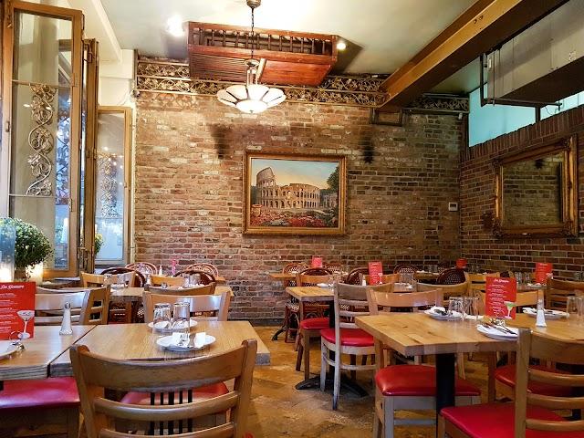 Da Gennaro Restaurant