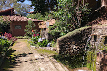 Cachoeira do Jaburu, Ritapolis, Brazil