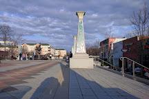 Decatur's Square, Decatur, United States