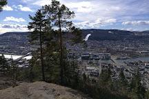 Spiralen, Drammen, Norway