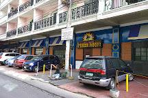 Wild Aces Poker Sports Club, Angeles City, Philippines