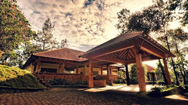 The Windflower Resorts & Spa Vythiri