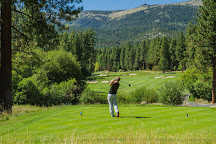 Incline Village Championship Golf Course, Incline Village, United States