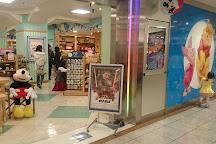 Matsuzakaya Nagoya, Sakae, Japan