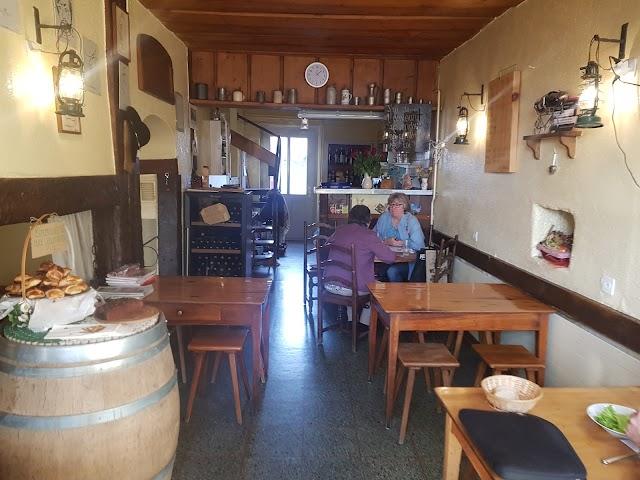 Café du Chêne