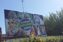 Mini Zoo, Klaipeda, Lithuania