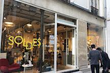 Fleux', Paris, France