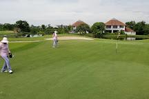 Bangpoo Golf & Sports, Samut Prakan, Thailand
