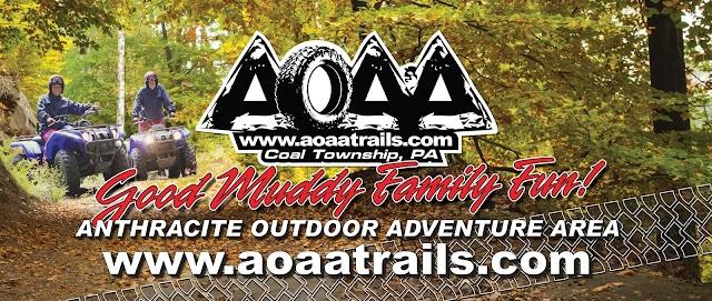 Anthracite Outdoor Adventure Area