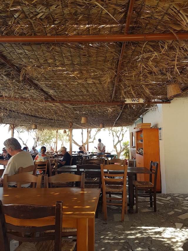 Taverna Dialeskari