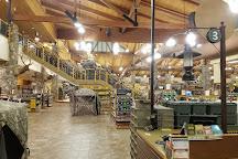 Cabela's, Triadelphia, United States
