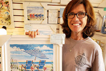 Donna Elias' Bayside Gallery & Coastal Gifts, Atlantic City, United States