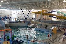 H2O Adventure + Fitness Centre, Kelowna, Canada