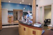 Traverse City Visitor Center, Traverse City, United States