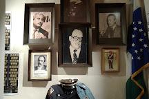 Casa Museo Joe Petrosino, Padula, Italy