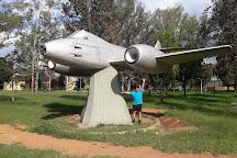 Monumento 20 de Febrero, Salta, Argentina