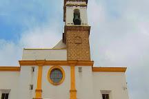 Iglesia de Nuestra Senora de las Angustias, Ayamonte, Spain
