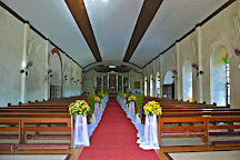 Daraga Church - Our Lady of the Gate, Daraga, Philippines