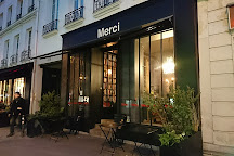 Merci, Paris, France