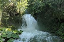 Cascata delle Marmore, Marmore, Italy