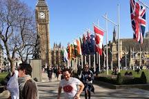 Secret London Runs, London, United Kingdom