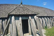 Vikingecenter Fyrkat, Hobro, Denmark