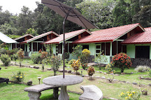Hacienda Baru Lodge, Dominical, Costa Rica