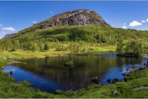 Gaularfjellet, Balestrand, Norway