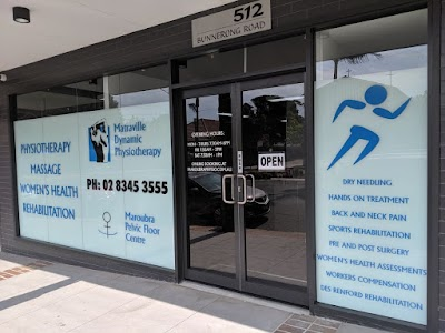 Matraville Dynamic Physiotherapy