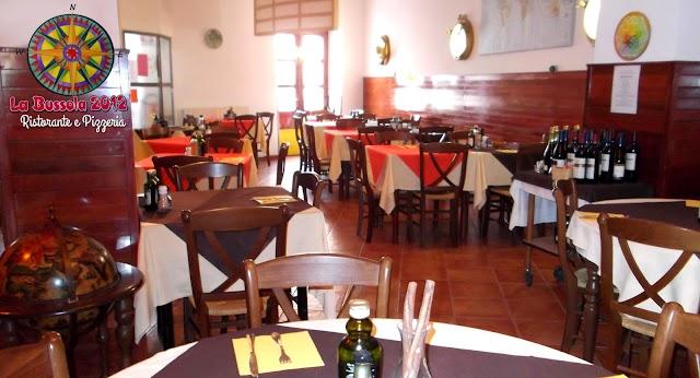 La Bussola 2012 - Restaurant And Pizzeria