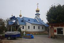 Church of the Epiphany, Volgograd, Russia