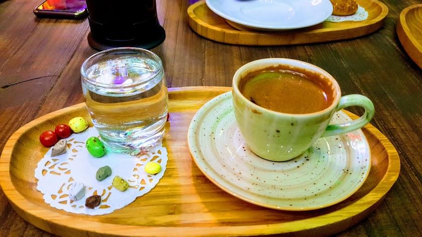 Cadıköy Cafe Resim 8