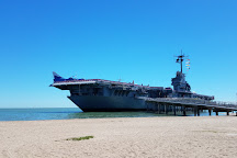 USS Lexington Museum on the Bay, Corpus Christi, United States