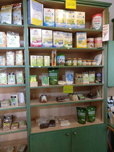 Zitrone Health Food Store