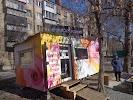 Цветочный павильон, улица Гагарина на фото Челябинска