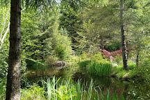 Kitty Coleman Woodland Gardens, Courtenay, Canada
