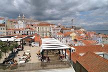 The Beauty Bar, Lisbon, Portugal