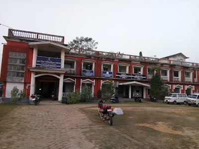 District Education Office, South Tripura