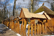 Bielaviežskaja pušča National Park, Kamianiuki, Belarus