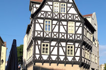 Graseweghaus, Halle (Saale), Germany