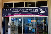 Port Frejus Plongee, Frejus, France
